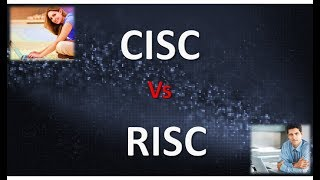 What is CISC and How it Differs from RISC in HINDI