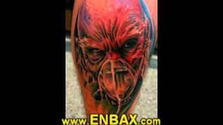 Video DEVIL Tattoos! Devil, Demon, Satan, Baphomet Tattoos! MP3, 3GP, MP4, WEBM, AVI, FLV Juni 2018