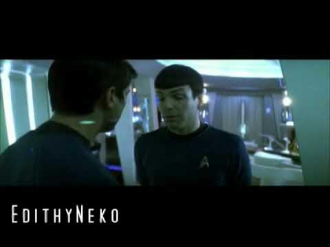 Star Trek Gag Reel - Chicken Dance