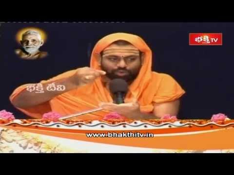 Ramana Maharshi Upadesa Saram Pravachanam by Sri Paripoornananda - Episode 24_Part 1