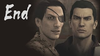 Download Video The End of a Legendary Game   Yakuza 0 #23 Finale MP3 3GP MP4