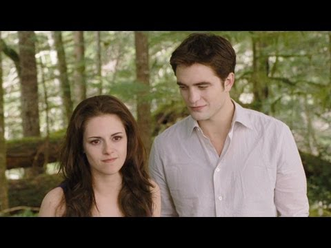 Breaking Dawn Part 2 Trailer 3 Official 2012 [1080 HD] – Kristen Stewart, Robert Pattinson