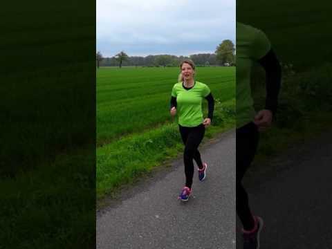 5 km Run Challenge