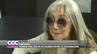 Ana Petros