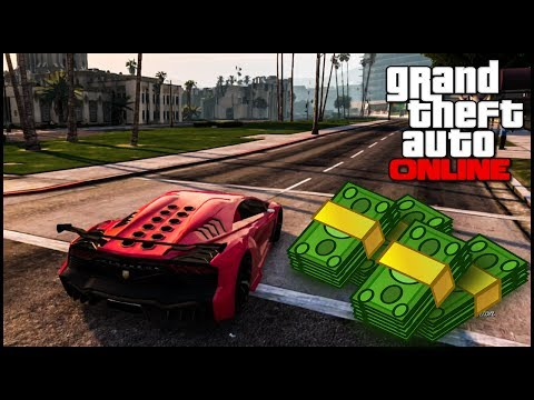 GTA 5 Online – How to Make Money Fast – Best Money GTA 5 Online ( GTA 5 Online Quick Money )