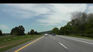 Harpers Ferry (WV) United States  City new picture : US-340 West. Frederick, MD to Harpers Ferry, WV