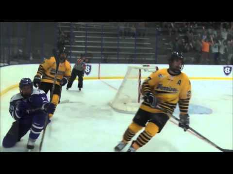 Crusader Nation – Men's Ice Hockey Program