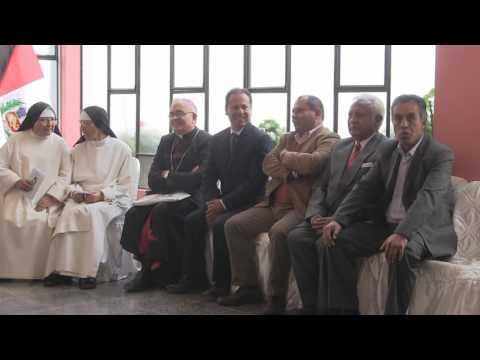 18, AGOST. / MUNICIPALIDAD DE ABANCAY RECONOCIÓ A MADRES DOMINICAS