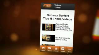 Subway Surfers Guide&Tips YouTube video
