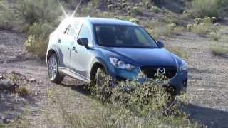 2014 Mazda 6 Vs CX-5 Review