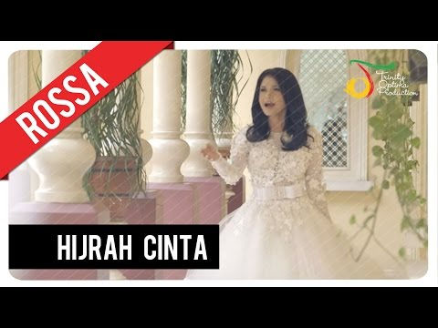 Rossa - Hijrah Cinta   Official Video Clip