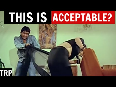 5 Shocking Bollywood Scenes The Censor Board Casually Ignored