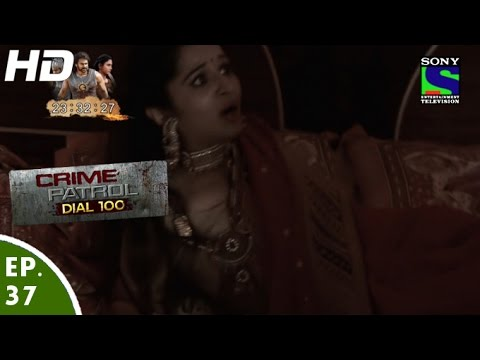 Crime Patrol Dial 100 - क्राइम पेट्रोल -HIT And Run - Episode 36 - 5th December, 2015