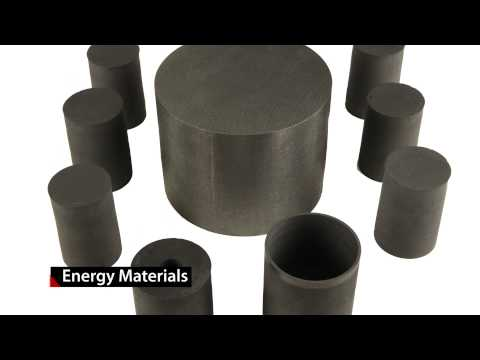 CRtech, ACM, Carbon material, Metal Processing, Specialty Carbon Materials by C·R Tech 씨알텍