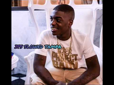 Kodak Black - I Need Love #SLOWED