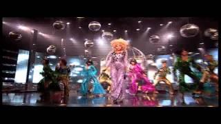 Fawazeer Myriam Disco dance / فوازير ميريام رقص ديسكو