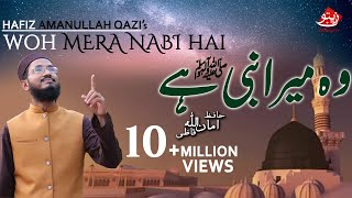 Video Wo Mera Nabi Hai | Hafiz Amanullah Qazi | Zaitoon Tv | HD MP3, 3GP, MP4, WEBM, AVI, FLV Agustus 2018