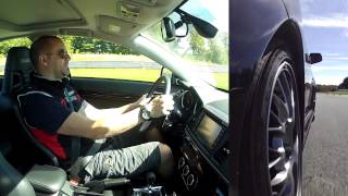 2012 Mitsubishi Evo X MR - Track Test Drive And Quick Take