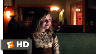 Nonton Ouija: Origin of Evil (2016) - Creepy Little Sister Scene (3/10) | Movieclips Film Subtitle Indonesia Streaming Movie Download