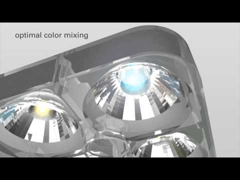 LED Examination Light | Derungs Visiano