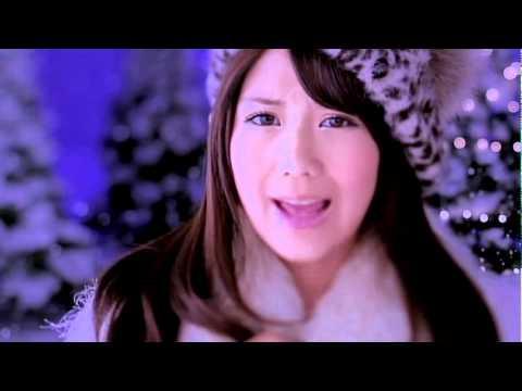 ℃-ute, 会いたいロンリークリスマス