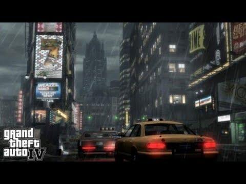 phần 1 gta 4 mở đầu đến thành phố liberty usa