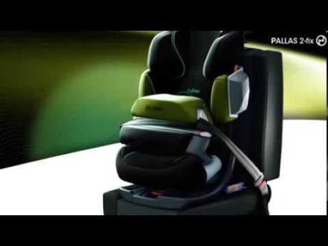 cybex Pallas 2-fix