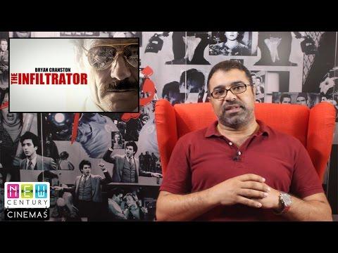 مراجعة فيلم جامد لـ The Infiltrator: كبير الشبه بـ Donnie Brasco