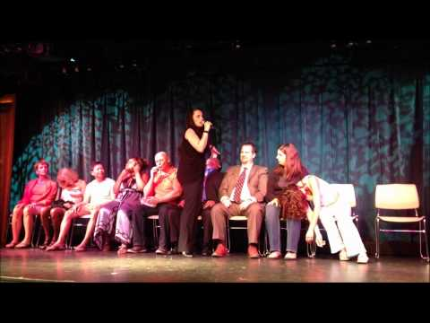 Comedy Hypnosis Show