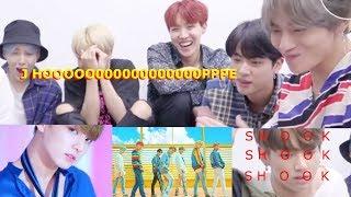 Video [Crack] BTS reacts to BTS: DNA MP3, 3GP, MP4, WEBM, AVI, FLV Juli 2019