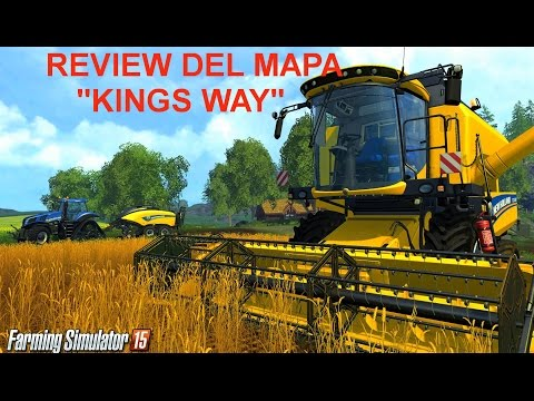 KINGS WAY v0.9