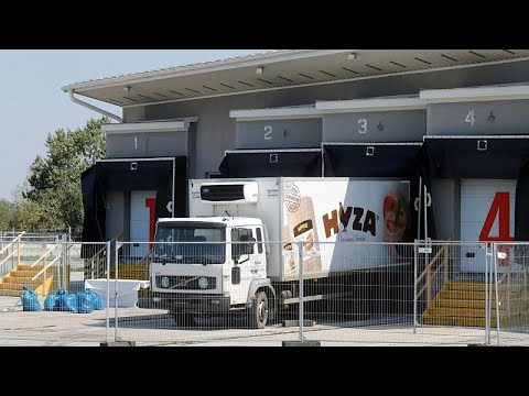 Ουγγαρία: Τέσσερις καταδίκες για «το φορτηγό του τρόμου»…