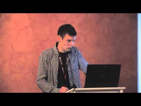 Игровая вселенная Wargaming.net: взаимодействие с игровым сообществом (DevGAMM Kyiv 2013)