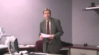 LAW 531/631: Class 24 - Religious Discrimination