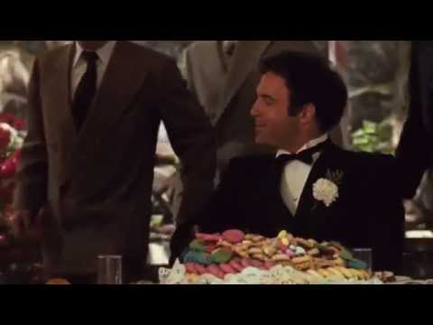 The Godfather 1 - The wedding party