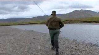 Video Breiðdalsa 2008