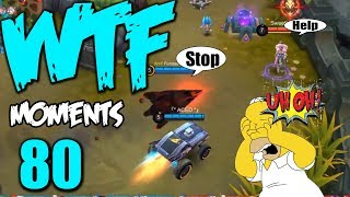 Video Mobile Legends WTF | Funny Moments Episode 80 MP3, 3GP, MP4, WEBM, AVI, FLV September 2018