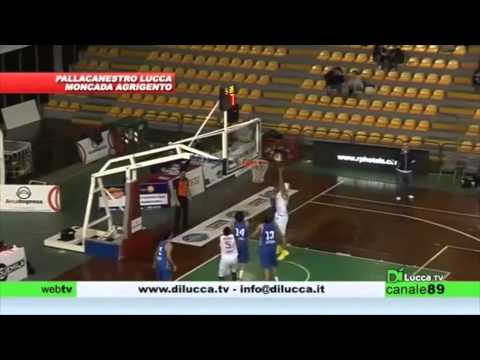 Italy Lega Due Highlights
