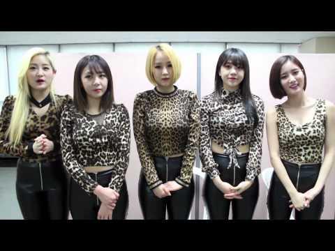 [k-pop] 타히티 SBS 인기가요 무대