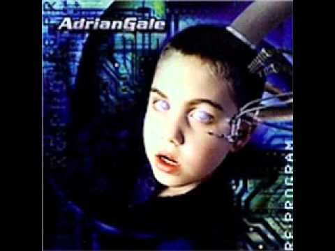 AdrianGale - Part Of Me (ReProgram)