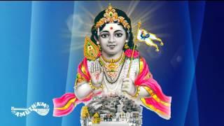 Nadha Vindhu Thiruvaavinakudi Sudha Ragunathan Thirupugazh