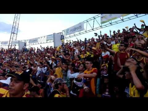 - DEPORTES TOLIMA VS ONCE CALDAS - 4TOS DE FINAL V - Revolución Vinotinto Sur - Tolima