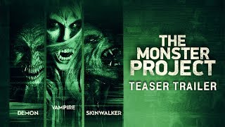 Nonton The Monster Project  2017  Official Teaser Trailer Film Subtitle Indonesia Streaming Movie Download