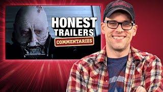 Video Honest Trailer Commentaries - Star Wars: Episode VI - Return of the Jedi MP3, 3GP, MP4, WEBM, AVI, FLV Oktober 2018
