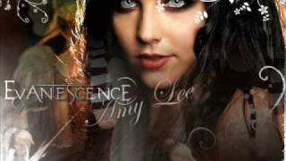 Evanescence Anywhere (with lyrics)HQ AMY LEE.
