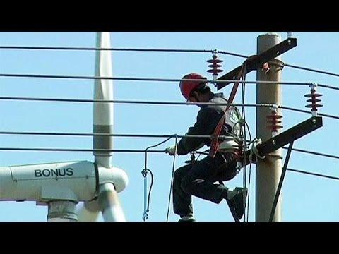 Κίνα: Επενδύει 361 δις δολάρια στην «καθαρή ενέργεια» – economy