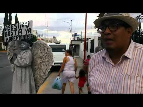 Los Ángeles mensajeros de Ciudad Juárez