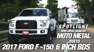 PURCHASE THIS TRUCK HERE: https://goo.gl/WUewPR Subscribe now to stay up to date on all videos coming out from Custom Offsets! : https://goo.gl/P71pkN Want t...