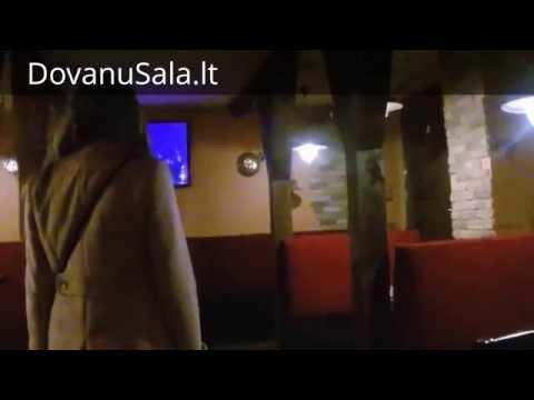 Itališkos virtuvės restoranas