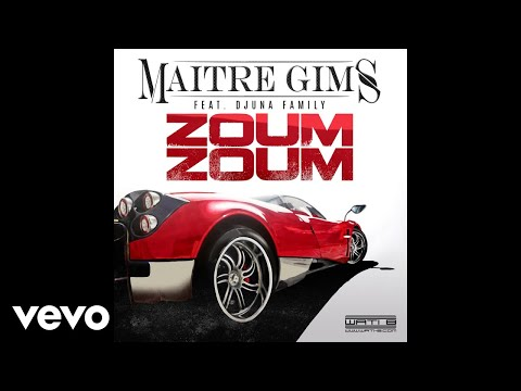 Zoum Zoum (Audio) feat. Djuna Family